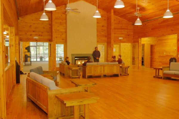 Accommodations Ymca Camp Tockwogh